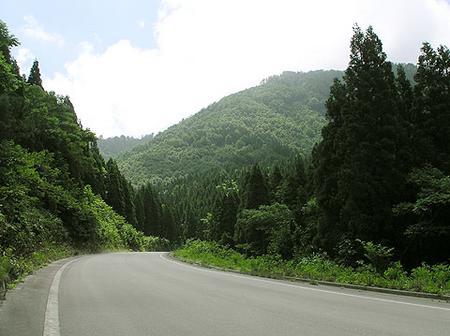 栄村サイクリングのイメージ