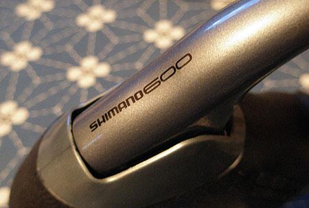 シマノ600
