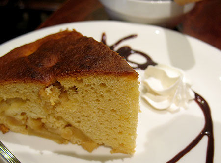 こぐまのケーキ