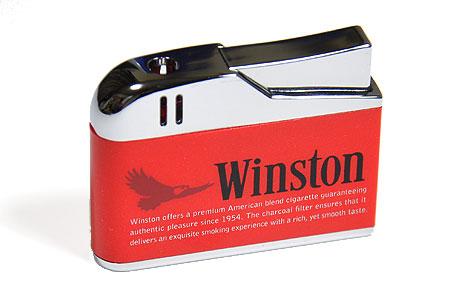 Winstonのライター