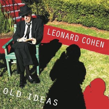 Leonard Cohen [Old Ideas]