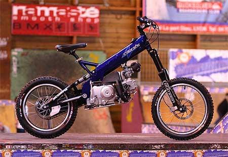 Trial In Moto Bici A Motore Mtb Mag Forum